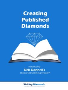 Deb Donnell's Creating Published Diamonds