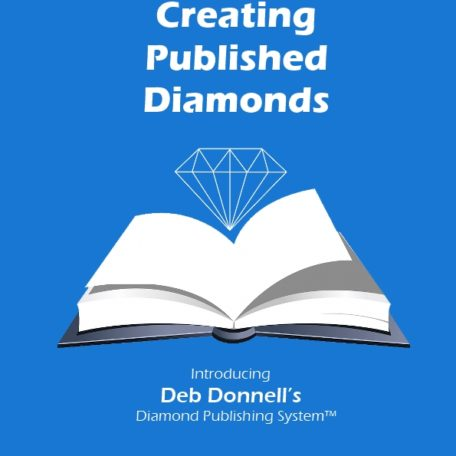 Creating Published Diamonds