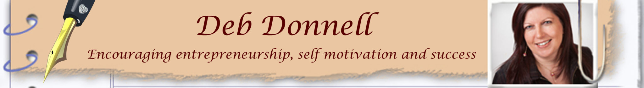 Deb Donnell Author