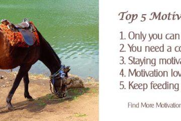 know motivation