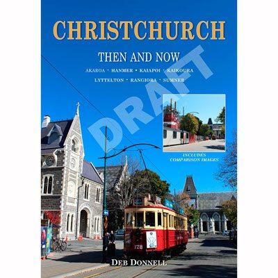 Christchurch 2017 Book