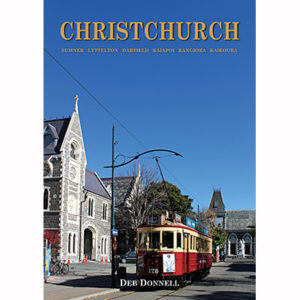 Christchurch 3rd Edition Book