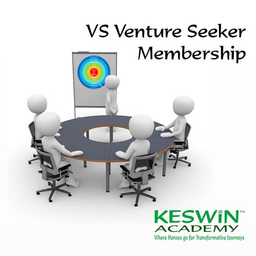 Join Keswin Academy